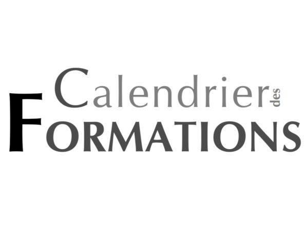 Calendrier Formation - Acfos