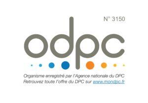 Logo DPC pour Acfos 2018