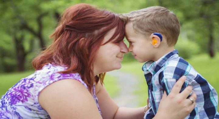 Les enfants sourds en 2021 : quels besoins ? Quels projets ?
