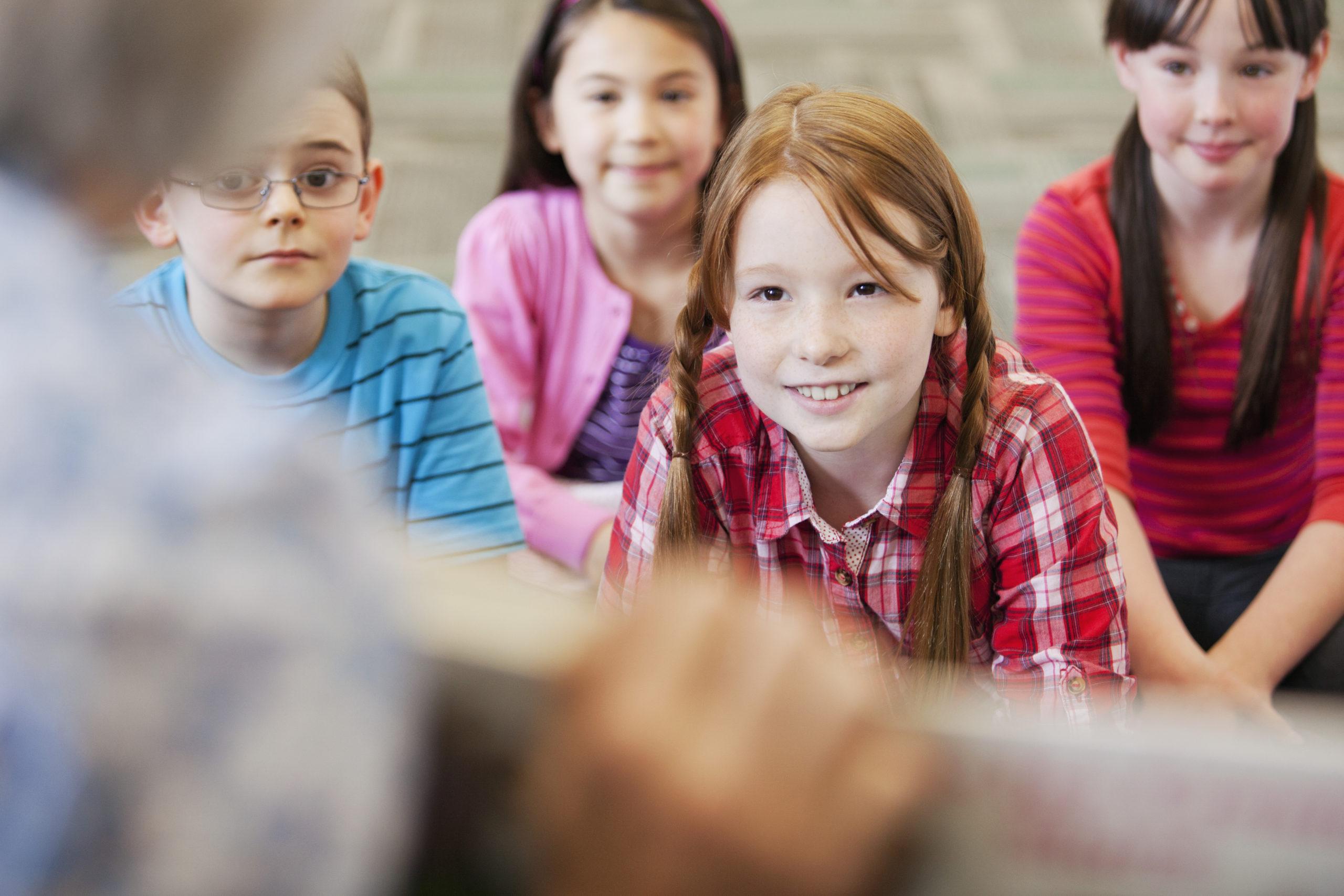La co-construction du langage avec le jeune enfant sourd – Visioconférence